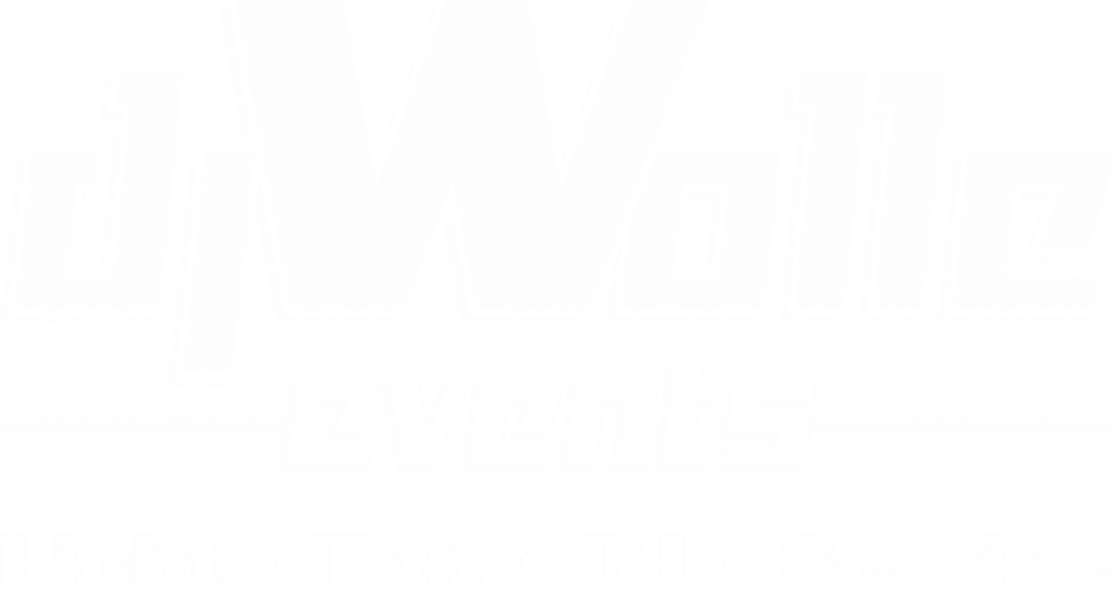 DJ Wolle Events